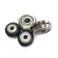 W type guide roller bearing W2ZZ