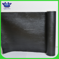 most popular modified bituminous waterproofing membrane