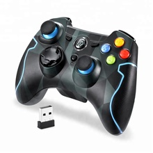 thumbstick game handle for sharpshooter game pad for computers laptops and desktops gaming controller