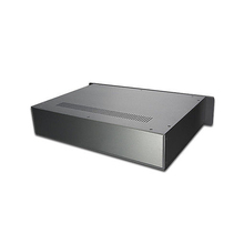 Professional Aluminum Audio Amplifier Enclosure
