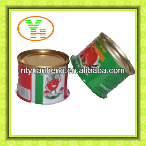 28-30% aseptic canned ketchup, brands canned fruit
