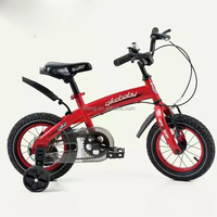 china children bicycle good quality good price BMX kids bicycle factory