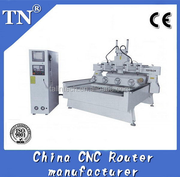 Fashionable unique high configuration stone cnc router