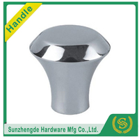 Factory Wholesale Stock Round Furniture Handles