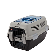 Plastic Wholesale pet carrier airline approved dog carrier