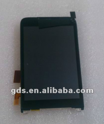 Full LCD Display screen touch Digitizer Assembly for htc Legend G6 A6363 full lcd display screen touch digitizer