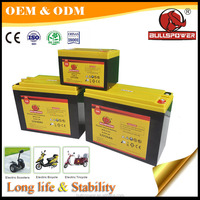 12v 20ah lifepo4 rechargeable battery for electric scooter car