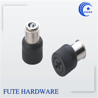 High quality plastic head panel fasteners