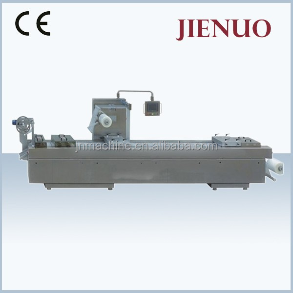 Commodity,Food Application and New Condition Vacuum Packaging Machinery