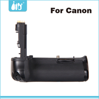 BG-1K AE-L lock button Digital Battery Grip,Camera Battery Grip For CANON EOS 6D