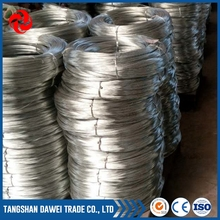 cheap high strength and high tensile gi wire