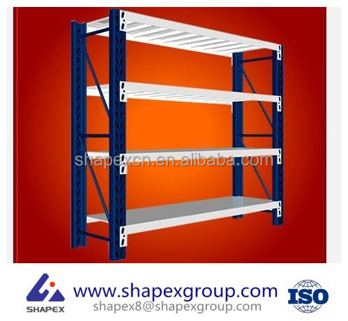 Heavy Duty Metal Steel Rack Garage Home Storage 4 Shelves Shelf Shelving Unit (Racking manufacturer)