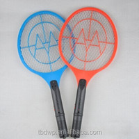 Best selling product for import insect repellent electric mosquito fly swatter
