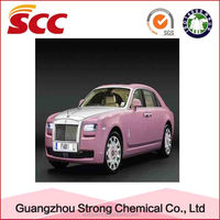 New products High quality car refinishing paint