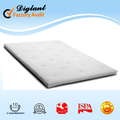bedroom furniture foam electric mattress felt pad for mattress