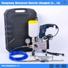 One-man Operated Remote-Control Pump waterproof project SL-1001 with BOSCH drill dual element grout machine