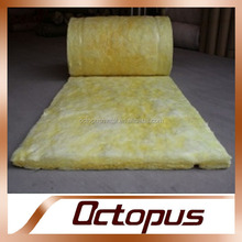 thermal conductivity black faced fiberglass blanket insulation