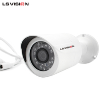 LS VISION Super Sony 1080P WDR 2MP AHD Camera HD Security Camera