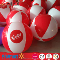 Beach Ball Promotion Pvc Inflatable Beachball