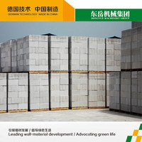 Dongyue BRAND AAC Block/ brick / Aerated concrete production line