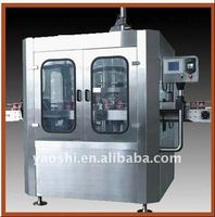 can filler and sealer 2in1 monoblock machine