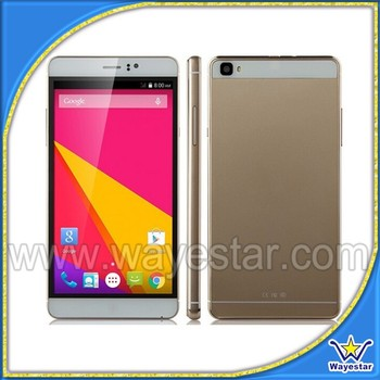 6.0 inch android smart mobile phone 2 sim cards M8 low wholesale price
