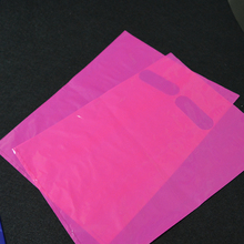 Eco pouch poly suppliers plastic bag