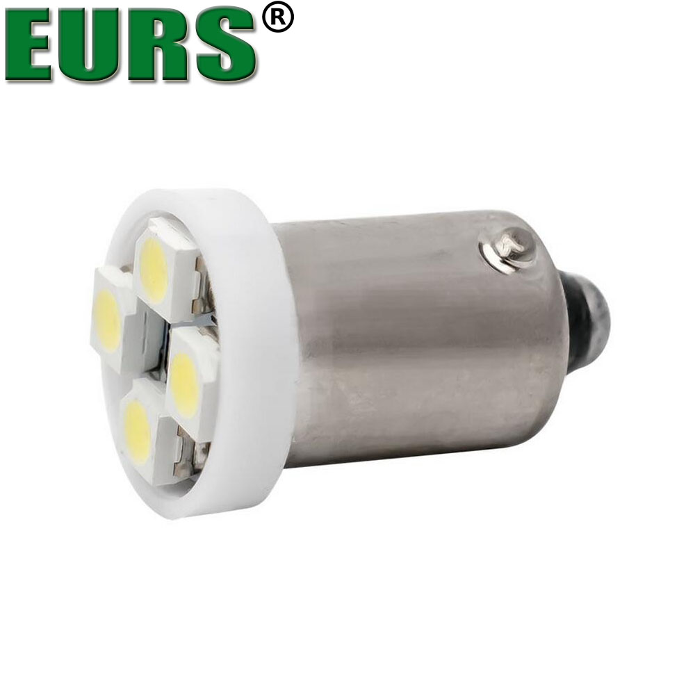 EURS China bright light Suppliers 5w 6000k 12v car accessories interior LED lights wide decoration lamp