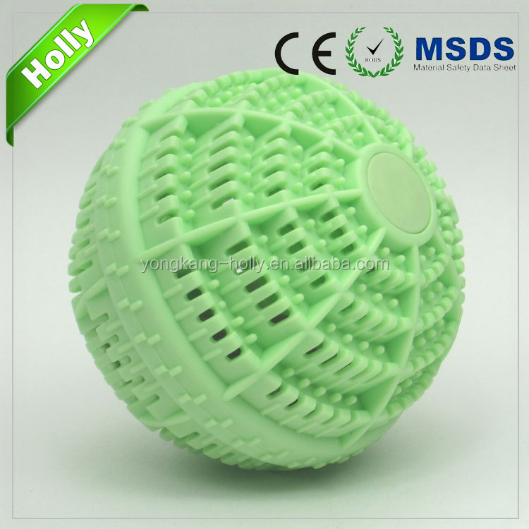 as seen on tv items branded plastic washing ball washing ball