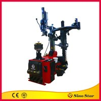 truck tyre changer machine/heavy duty truck tire changer(SS-4996)