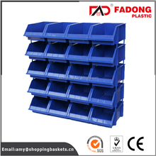 Widely used refrigerator clear plastic storage bins