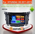 Hifimax Android 6.0 touch screen dvd with gps for hyundai i30 car radio for hyundai i30 car dvd gps navigation system Octa Core