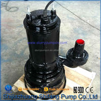 Made in China Durable and High Quality Submersible Pump