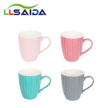 Cheap plain white coffee mug custom your own logo cups ceramic cups wholesale for individual buyer