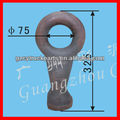 truck pull hook,Forged hook,truck part