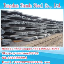 Q235/3SP Square Steel Billets factory sale directly