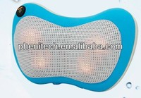 Relief Neck Back Shoulder Pain Pillow Massager
