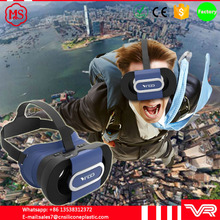 2017 Newest Version video game goggles ,VR GO