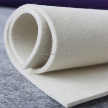 factory supply best quality low price wool felt
