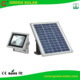 IP65 LED Solar Flood Light for Billboard Lighting