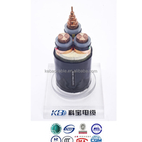 8 7 15KV Xlpe Insulated Cable