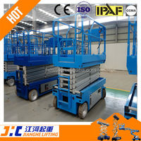 building construction tools and equipment aerial work platform