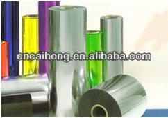pvc clear transparent sheet in roll for plastic packaging