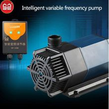 sunsun wholesale Intelligent frequency variable skyish low voltage fountain pump JMP-5000