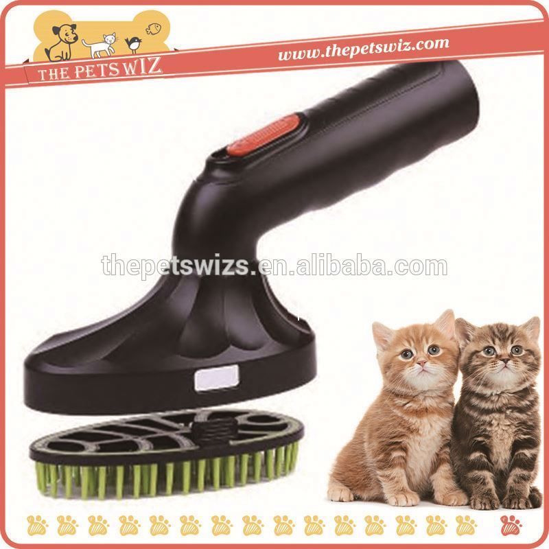 Pet dogs grooming metal comb p0whs dog flea comb for sale