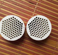Alumina Ceramic Block for Heat Storage/ Honeycomb ceramic
