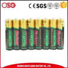 Hot Selling Promotional LR03 Size AAA Alkaline Battery