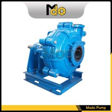 High-performance Centrifugal Slurry Pump Industrial Hot Water Circulation Pump
