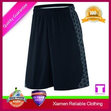 Latest design mens basketball shorts/Buy basketball shorts online