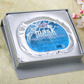 Pearl whitening and moisturizing sleep crystal patch collagen face mask